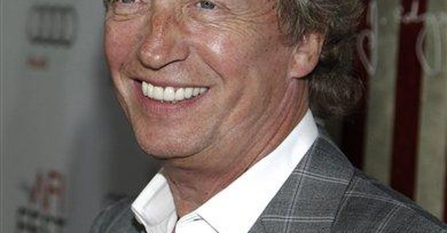 Int'l Emmys to honor 'Idol' producer Nigel Lythgoe